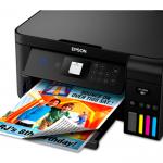 Epson Copier Printing Lease