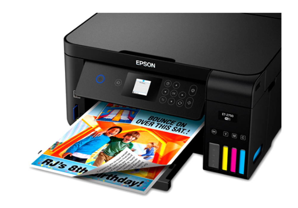 Important Features Of A Colored Copier